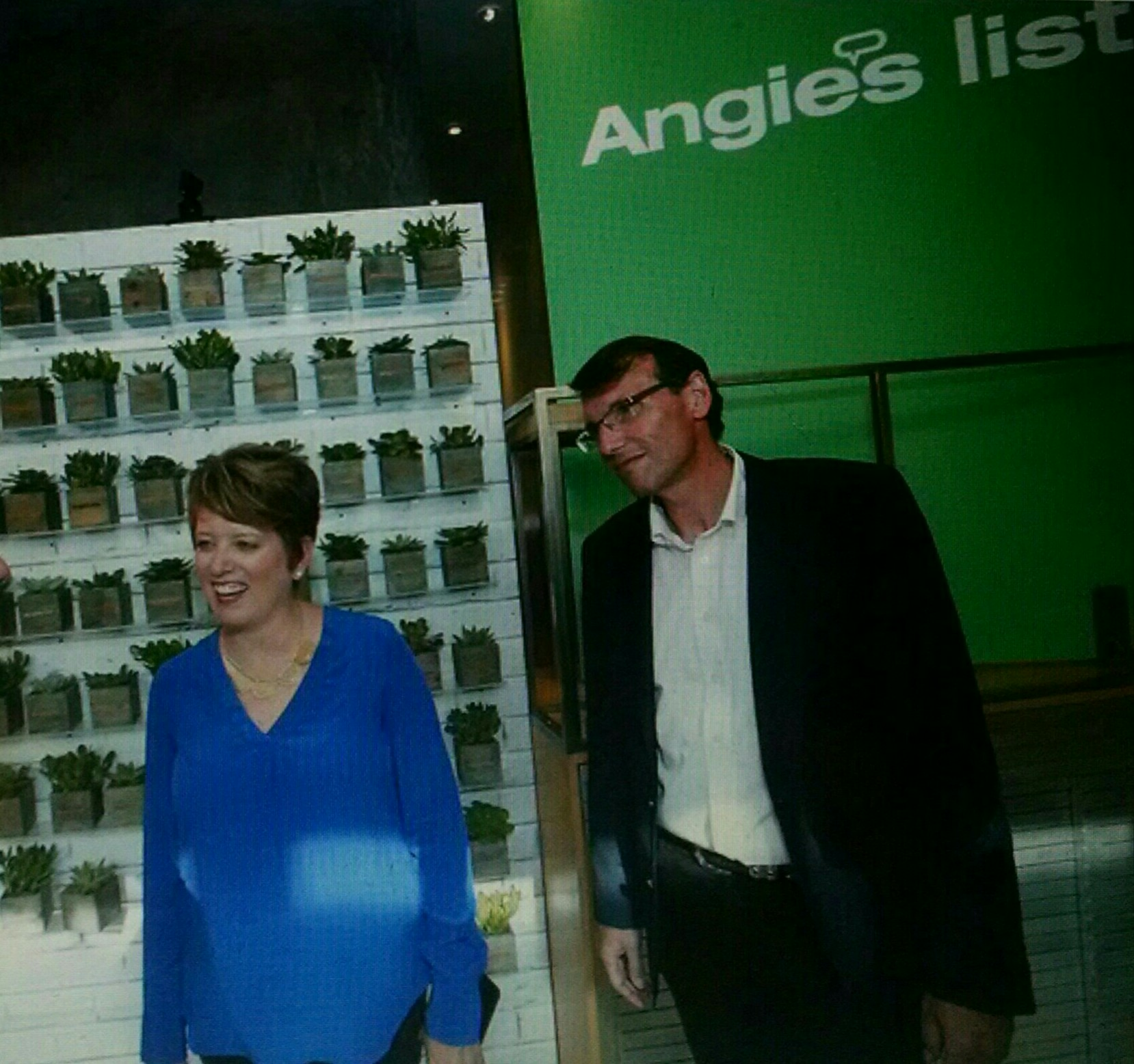 Angie's list is now free to its members