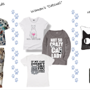 Celebrate National Cat Day and Halloween with zulily