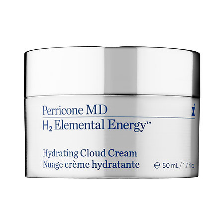 The Hydration Cloud Cream is Lighter than Air