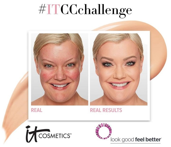 IT Cosmetics Celebrates Your Most Beautiful You
