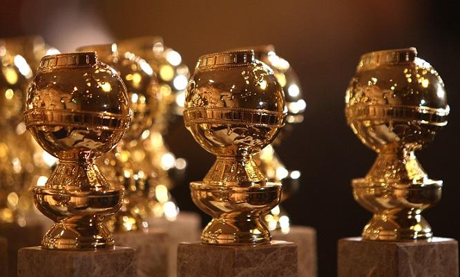 Golden Globe Awards Beauty Looks