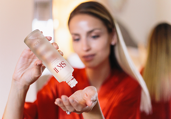 SK-II Facial Treatment Essence is a Must Have for Month of February
